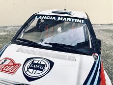 Delta Martini WRC 1991, Delta Test WRC 1991 1/8-img_4243.jpg