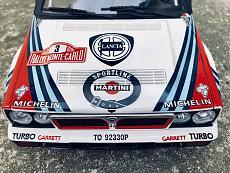 Delta Martini WRC 1991, Delta Test WRC 1991 1/8-img_4244.jpg