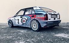 Delta Martini WRC 1991, Delta Test WRC 1991 1/8-img_4169.jpg