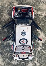 Delta Martini WRC 1991, Delta Test WRC 1991 1/8-img_4178.jpg