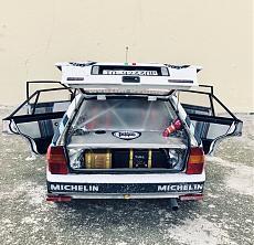 Delta Martini WRC 1991, Delta Test WRC 1991 1/8-img_4176.jpg