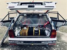 Delta Martini WRC 1991, Delta Test WRC 1991 1/8-img_4179.jpg