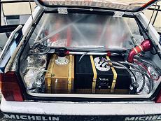 Delta Martini WRC 1991, Delta Test WRC 1991 1/8-img_4187.jpg