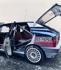 Delta Martini WRC 1991, Delta Test WRC 1991 1/8-img_4192.jpg