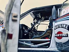 Delta Martini WRC 1991, Delta Test WRC 1991 1/8-img_4194.jpg