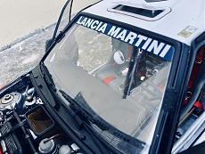 Delta Martini WRC 1991, Delta Test WRC 1991 1/8-img_4202.jpg