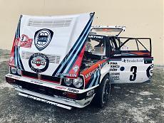 Delta Martini WRC 1991, Delta Test WRC 1991 1/8-img_4214.jpg