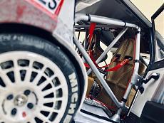 Delta Martini WRC 1991, Delta Test WRC 1991 1/8-img_4223.jpg
