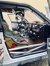 Delta Martini WRC 1991, Delta Test WRC 1991 1/8-img_4226.jpg
