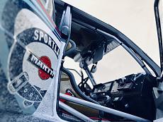 Delta Martini WRC 1991, Delta Test WRC 1991 1/8-img_4225.jpg