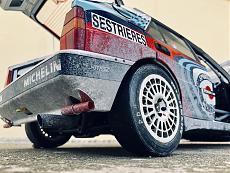 Delta Martini WRC 1991, Delta Test WRC 1991 1/8-img_4231.jpg