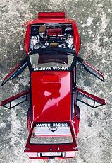 Delta Martini WRC 1991, Delta Test WRC 1991 1/8-img_4264.jpg