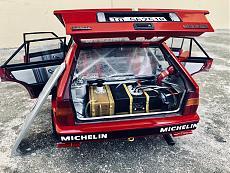 Delta Martini WRC 1991, Delta Test WRC 1991 1/8-img_4274.jpg