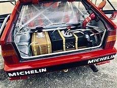 Delta Martini WRC 1991, Delta Test WRC 1991 1/8-img_4275.jpg