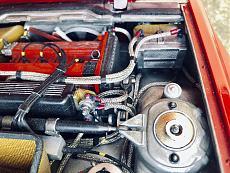 Delta Martini WRC 1991, Delta Test WRC 1991 1/8-img_4270.jpg