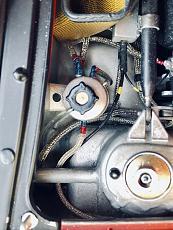 Delta Martini WRC 1991, Delta Test WRC 1991 1/8-img_4271.jpg