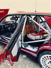 Delta Martini WRC 1991, Delta Test WRC 1991 1/8-img_4281.jpg