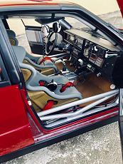 Delta Martini WRC 1991, Delta Test WRC 1991 1/8-img_4297.jpg