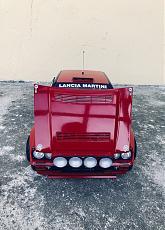 Delta Martini WRC 1991, Delta Test WRC 1991 1/8-img_4317.jpg