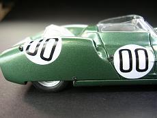 Rover BRM Le Mans 63 Provence Moulge 1/43-dscn3274.jpg