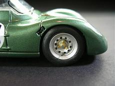 Rover BRM Le Mans 63 Provence Moulge 1/43-dscn3270.jpg