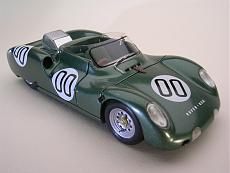 Rover BRM Le Mans 63 Provence Moulge 1/43-dscn3245.jpg
