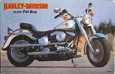[Moto] Harley-Davidson FLSTF Fat Boy - Imai 1/12-img_1454.jpg