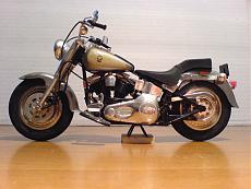 [Moto] Harley-Davidson FLSTF Fat Boy - Imai 1/12-dsc00614.jpg