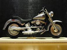 [Moto] Harley-Davidson FLSTF Fat Boy - Imai 1/12-img_1089.jpg