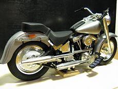 [Moto] Harley-Davidson FLSTF Fat Boy - Imai 1/12-img_1092.jpg