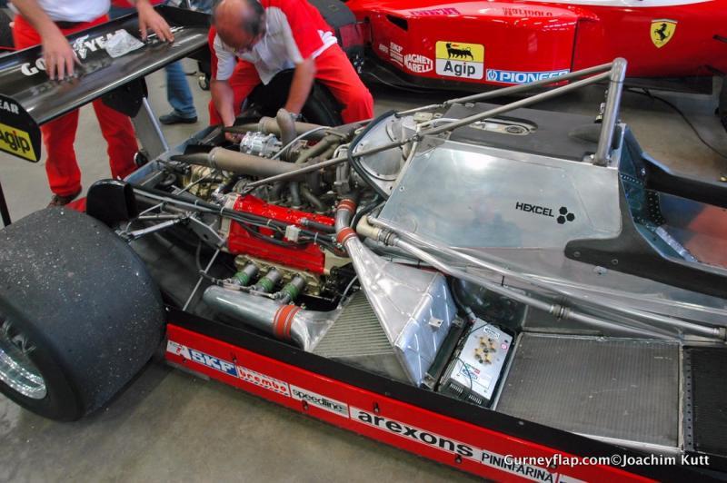 Auto Scocca Ferrari 126c2 Forum Modellismo Net