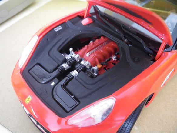 Forum Modellismo Net Visualizza Un Messaggio Singolo Ferrari