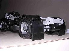 Wip Italeri 1/24 - Volvo Fh-16 Globetrotter Xl-dscn4865.jpg