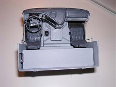 Wip Italeri 1/24 - Volvo Fh-16 Globetrotter Xl-cabina1.jpg