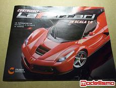 [AUTO] Costruisci LaFerrari - Fabbri Publishing-100_7248.jpg