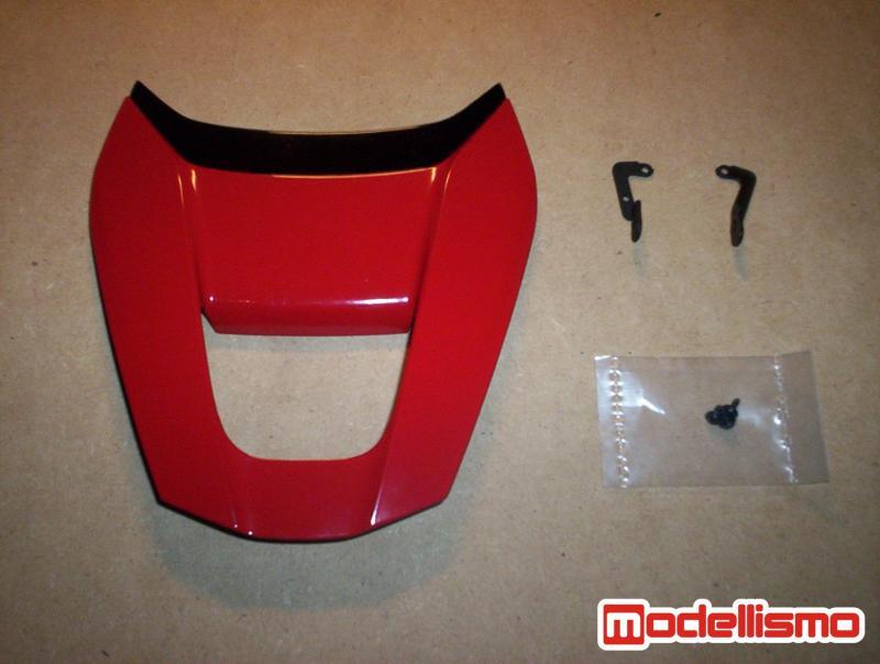 Auto costruisci laferrari fabbri publishing pagina 2 for Ferrari cerniere