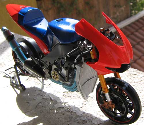 Moto yamaha m1 spiderman marco melandri forum - Spider man moto ...