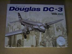 [AEREO] Costruisci il Douglas DC-3 by DeAgostini - ModelSpace-100_7714.jpg