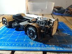 (CAMION) Italeri Scania r730 Black Amber-1461003243925.jpg