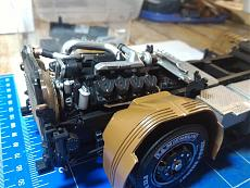 (CAMION) Italeri Scania r730 Black Amber-1461003273075.jpg