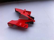 [AUTO] Tamiya - Ferrari F2001 M.Schumacher-pict03.jpg