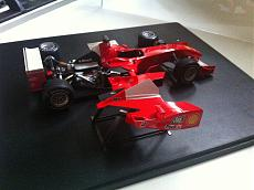 [AUTO] Tamiya - Ferrari F2001 M.Schumacher-pict04.jpg