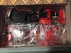 Ferrari f40 italeri 1/16-img_1271.jpg