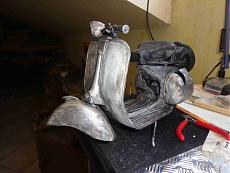 VESPA 150VI1T (1/6 New ray)-dsc02414.jpg