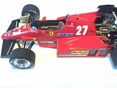 Ferrari 126C2 B Imola and Detroit 1983 versions 1/20 S27-13307434_1110377612370471_6204735967513517200_n.jpg