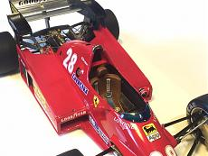 Ferrari 126C2 B Imola and Detroit 1983 versions 1/20 S27-13336144_1110376062370626_317341642860686292_n.jpg