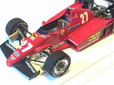 Ferrari 126C2 B Imola and Detroit 1983 versions 1/20 S27-13346867_1110377732370459_4642034131085243228_n.jpg