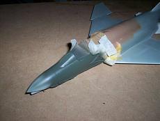 "[AEREO] Mc Donnell Douglas F-4C Phantom II ""Operazione Bolo"" - Academy 1:48-100_8407.jpg"