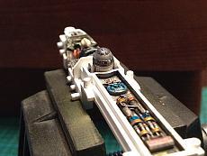 [StarWars] Bandai  1/72 X-Wing Starfigther  [finito]-img_8001.jpg