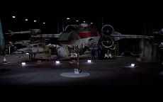 [StarWars] Bandai  1/72 X-Wing Starfigther  [finito]-000.jpg
